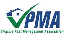 VPMA Virginia Pest Management Association